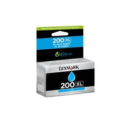 LEXMARK 220XL CYAN INK