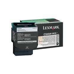 LEXMARK C540A1KG BLACK TONER
