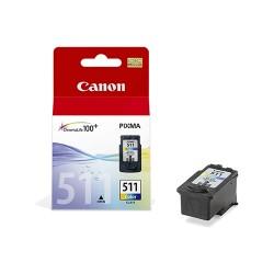 CANON CL-511 COLOUR INK