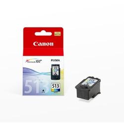 CANON CL-513 HIHG YIEL COLOUR INK