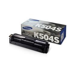SAMSUNG CLT-K504S BLACK TONER