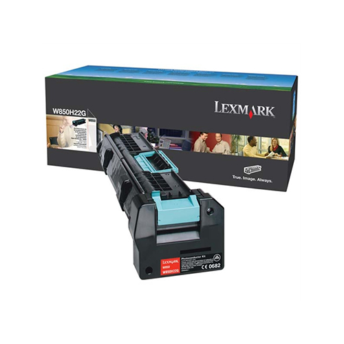 LEXMARK W850H22D PHOTOCONDUCTOR